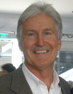 Dr John Kelly