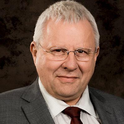 Mr Martin Baird, Board Member