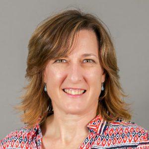 Dr Andrea Mosler