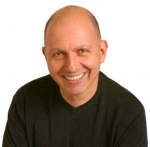 Dr Steven Weiniger