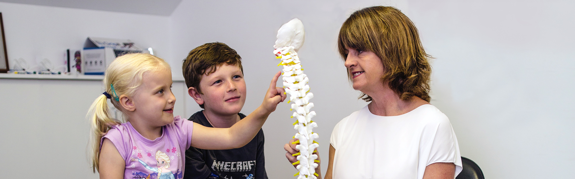 Safer Care Victoria Review of Chiropractic Care for Children
