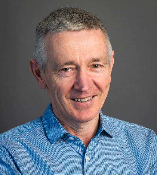 Chris Maher Giles Medal