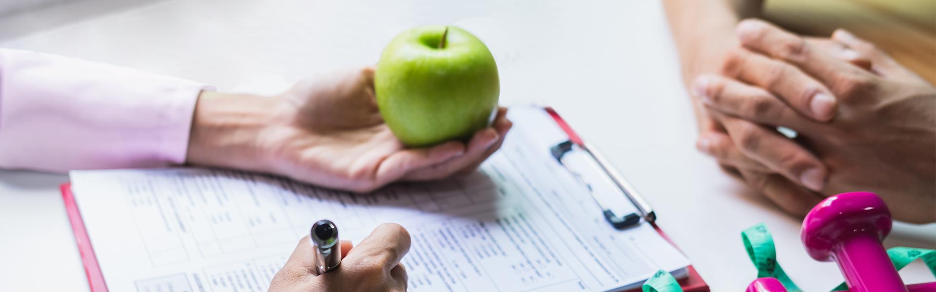 Wellbeing & Lifestyle Medicine