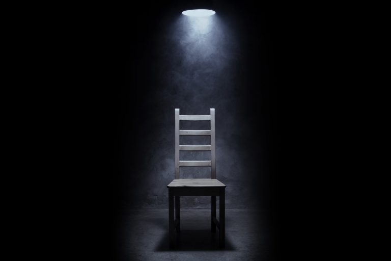 Sitting Blog