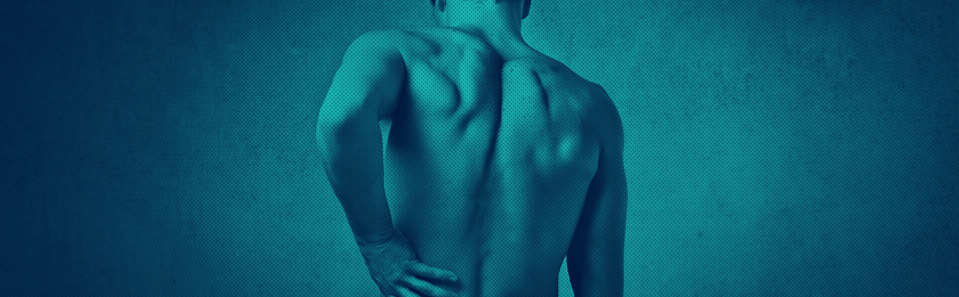 Do you suffer from back pain?