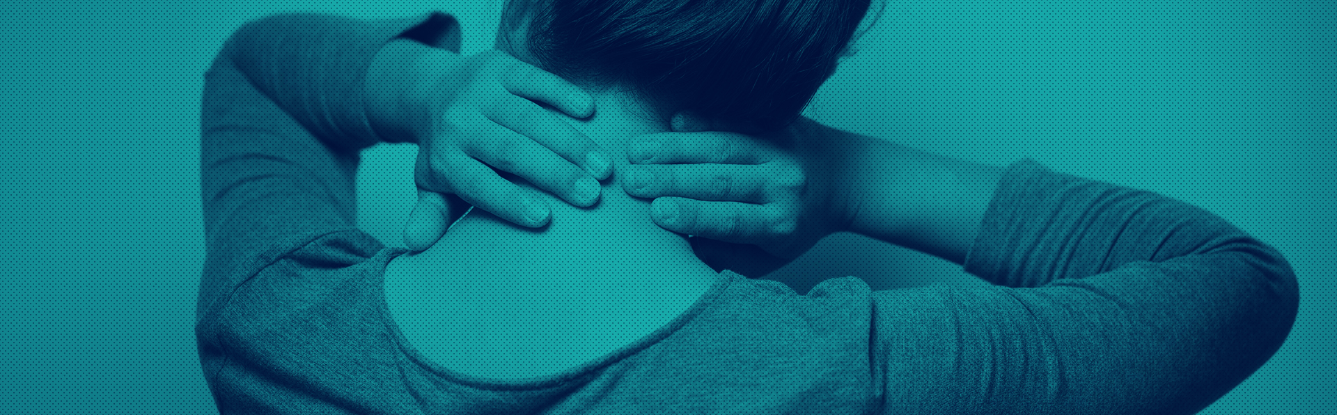 Do you suffer from neck pain?