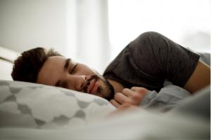 Sleep blog