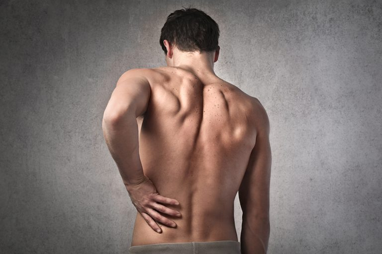 Back Pain SHW Blog