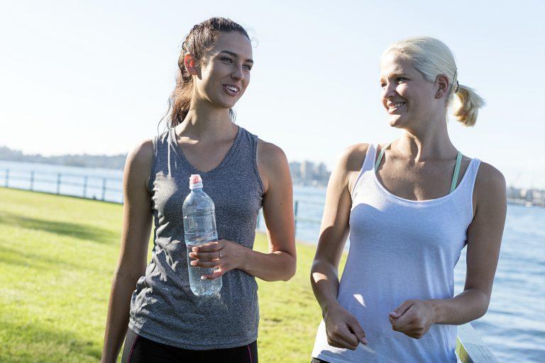 7 walking tips blog