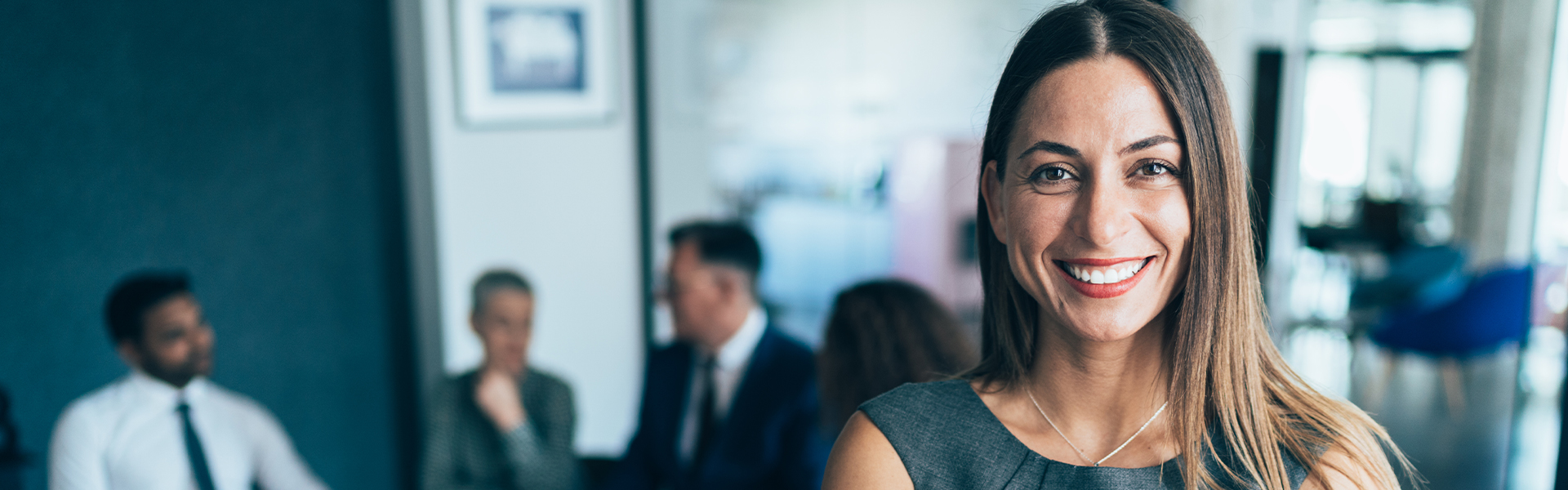 Women in Leadership – You can't be what you can't see