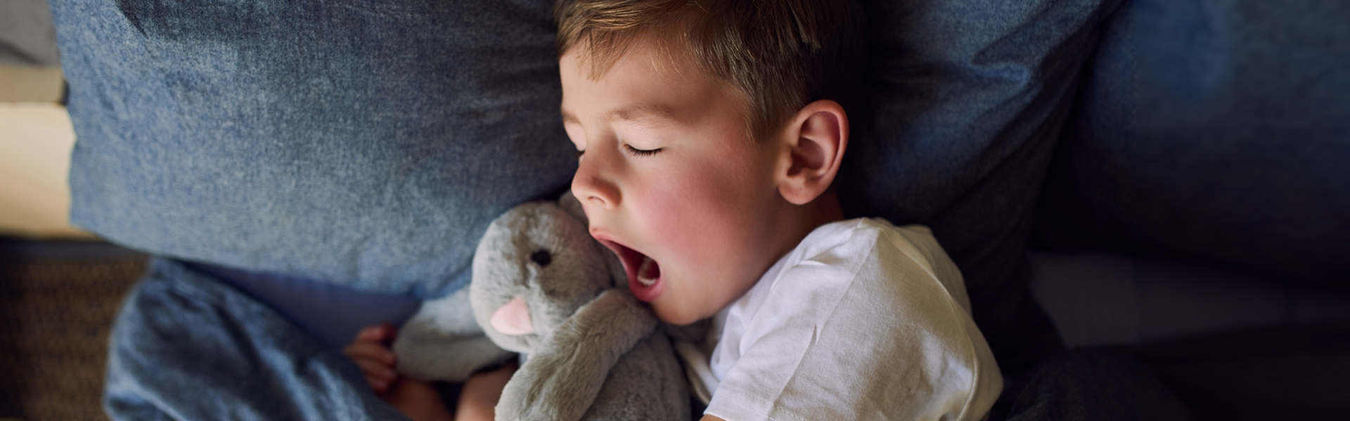 Sleep Problems and Tongue Ties in Children